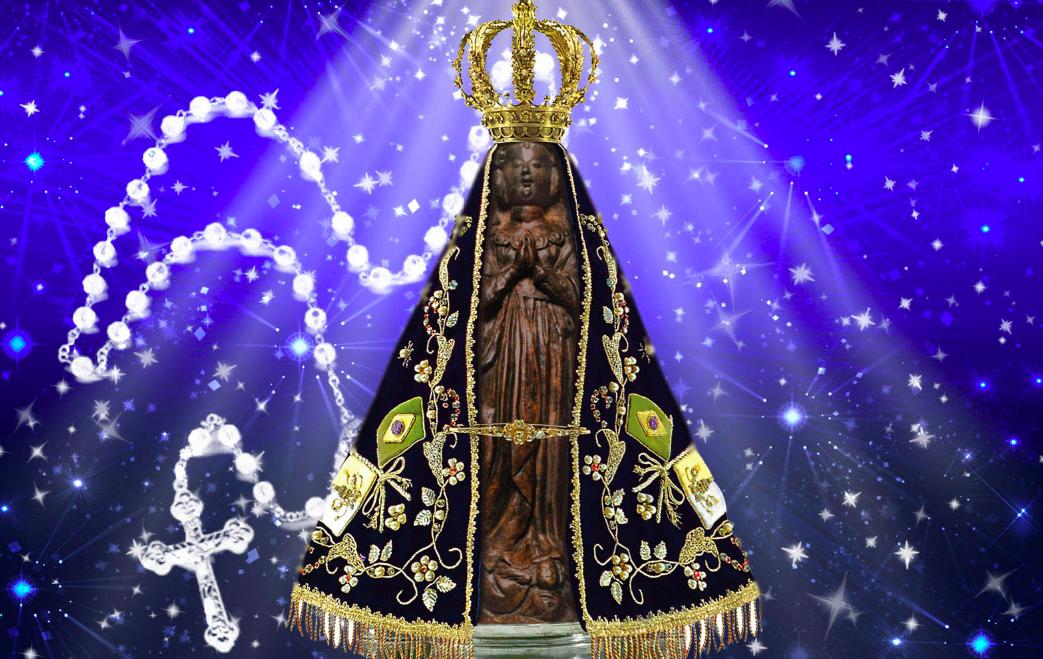 Oração De Nossa Senhora Aparecida Para Alcançar As Suas: Oração Que Cura De Nossa Senhora Aparecida Pela Fé